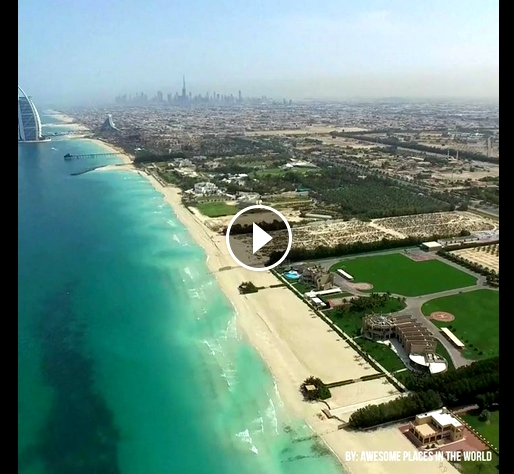 REASON THAT WILL INSPIRE YOU TO TRAVEL TO DUBAI