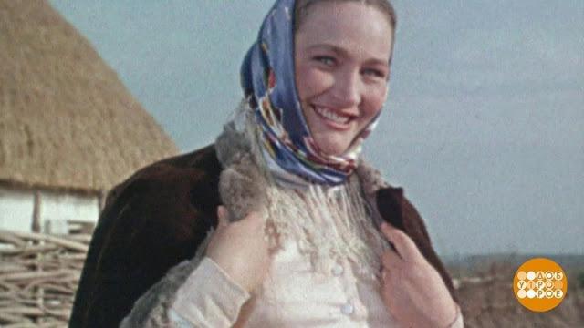 Народная артистка РСФСР Людмила Хитяева отмечает 90-летний юбилей!