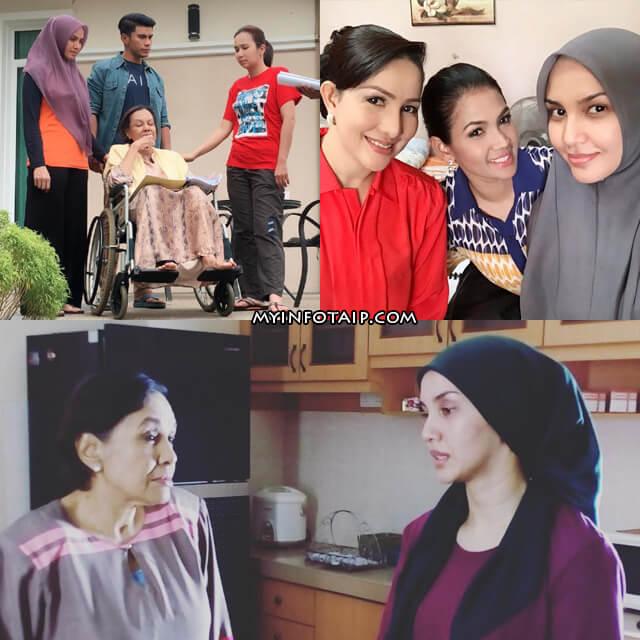 Drama Satu Cinta TV1