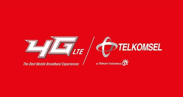 Untuk kalian Pengguna Jaringan Telkomsel 4G Telkomsel Bersiaplah karena Akan...