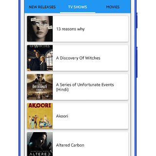 Mega Shows v9.0.0 Paid APK is Here !