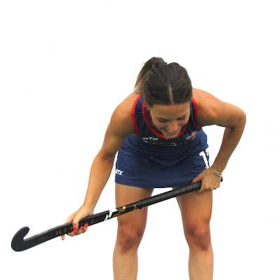 Amanda Magadan USA Field Hockey Player