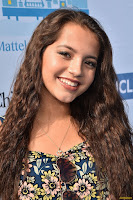 Isabela Moner - 16th Annual Mattel Party On The Pier in Santa Monica 09/27/2015