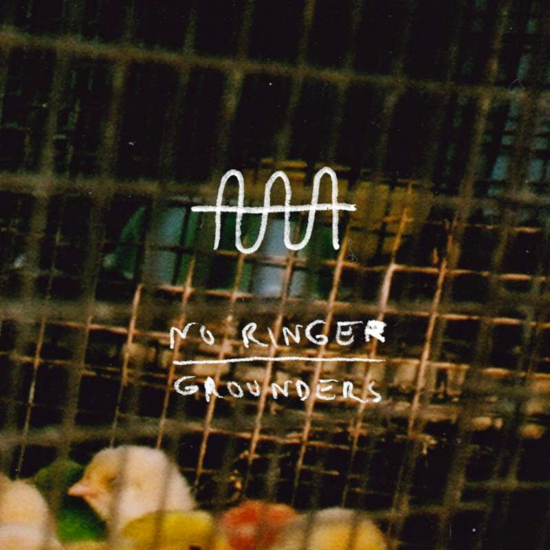 "Grounder's ""No Ringer"" Single Ends Way Too Soon"
