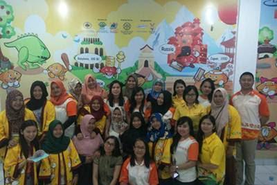 Lowongan Kerja Pekanbaru : TC Sempoa SIP September 2017
