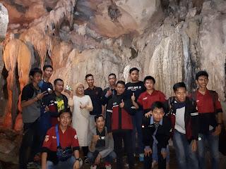 Gua harimau, kunjungan gua harimau