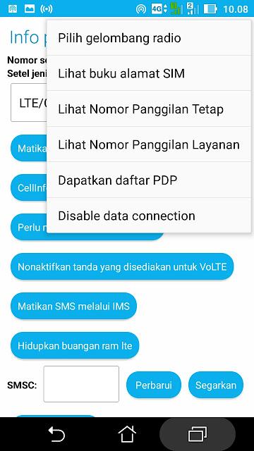Cara Memperbaiki HP Tidak Bisa Telpon Keluar, SMS, dan Cek Pulsa