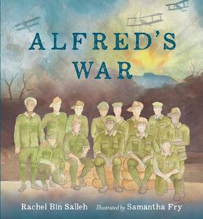 alfred s war - Guest Post: Belle Alderman on the NCACL Aboriginal and Torres Strait Islander Resource
