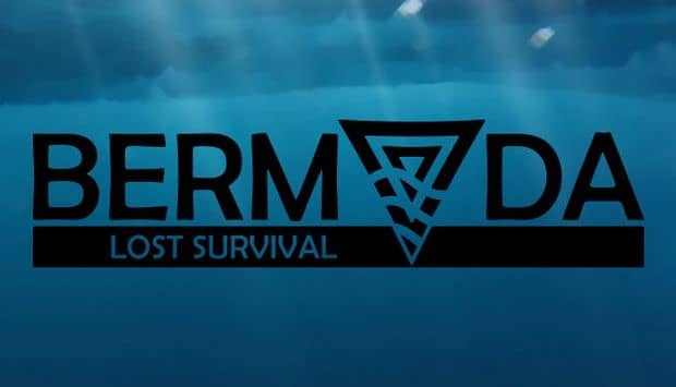 BERMUDA LOST SURVIVAL-ALI213