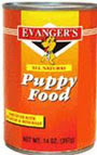 Picture of Evangers Classic Puppy Canned Dog Food