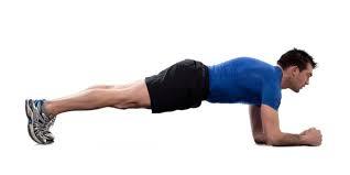 plank by body trick