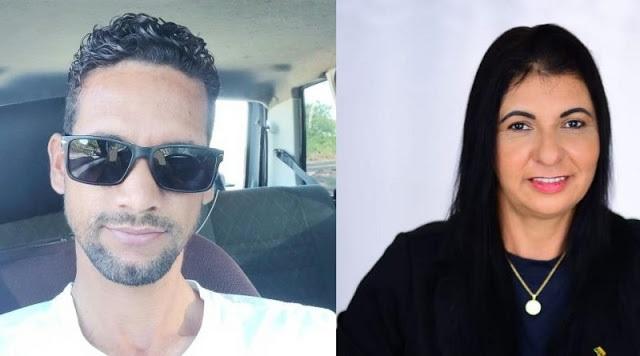 Dois vereadores são sequestrados no município de Caldeirão Grande; carro é incendiado - Portal Spy Notícias de Juazeiro e Petrolina