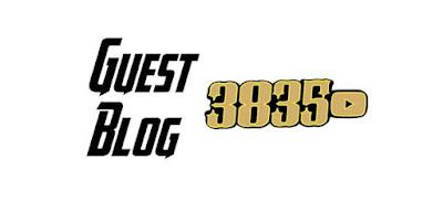 Guest Blog Post 3835.info