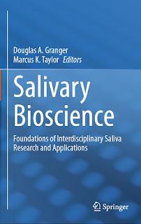 Salivary Bioscience Foundations of Interdisciplinary Saliva Research and Applications