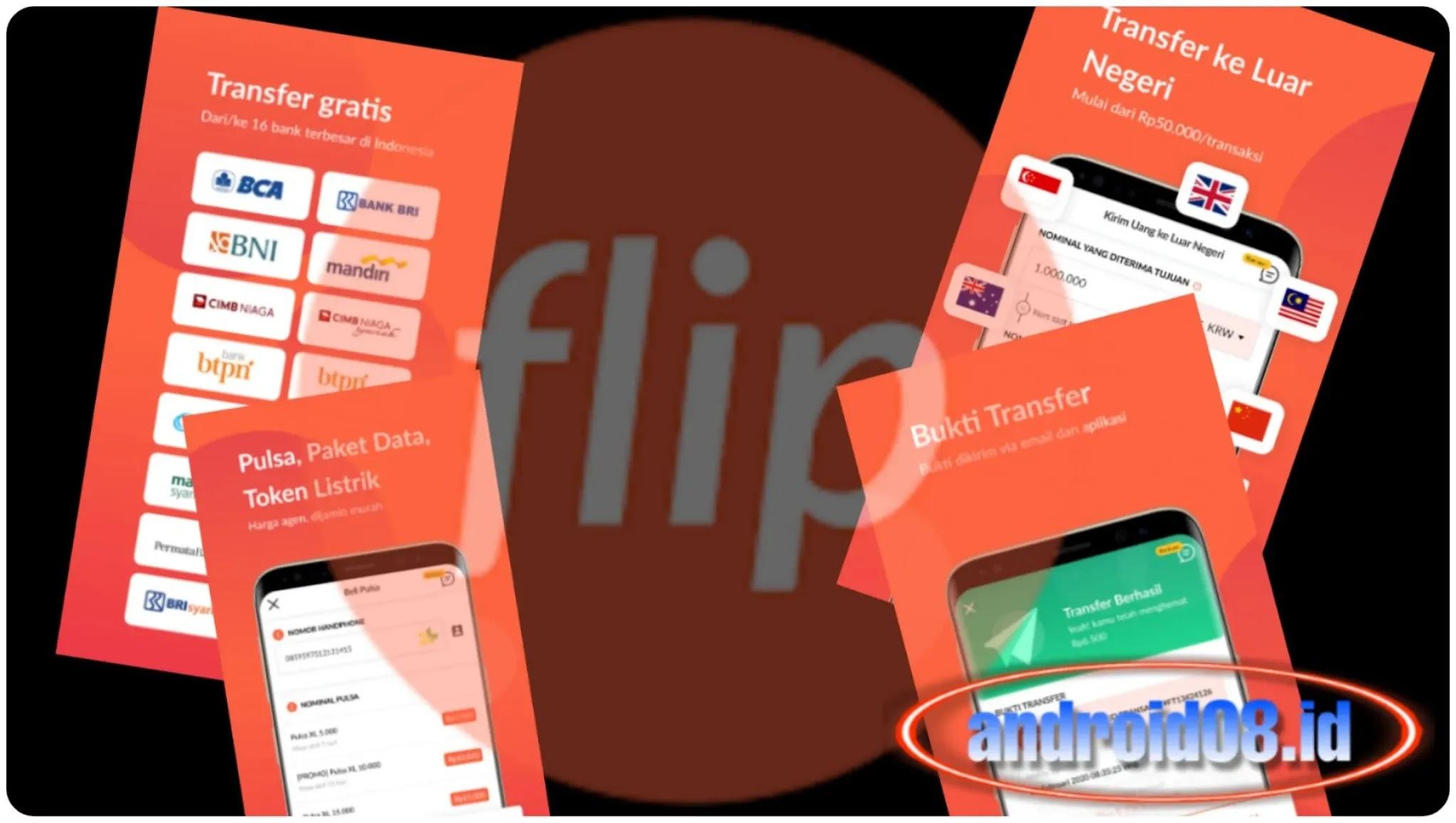 Download Flip Root Apk Terbaru