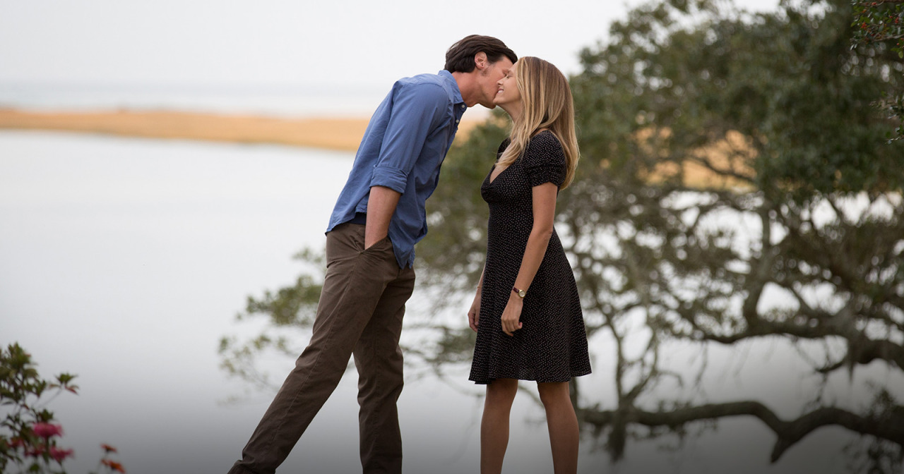 The Choice - A Romantic Drama about True Love and a Second Chance