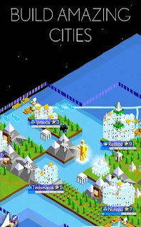 Games The Battle of Polytopia App