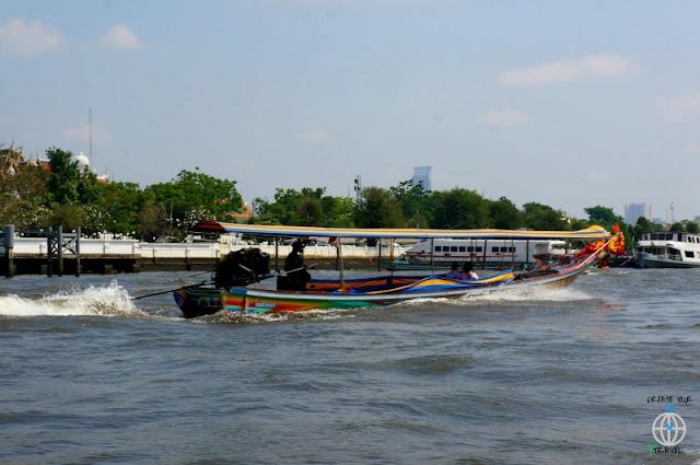 rzeka chao praya