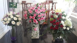 Alamat Toko Bunga Di Cengkareng