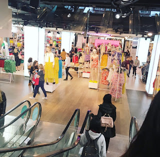 The World's Biggest Topshop