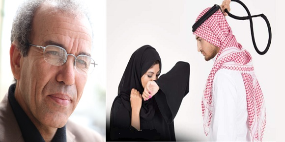 احمد عصيد  نقد فقهاء الاسلام