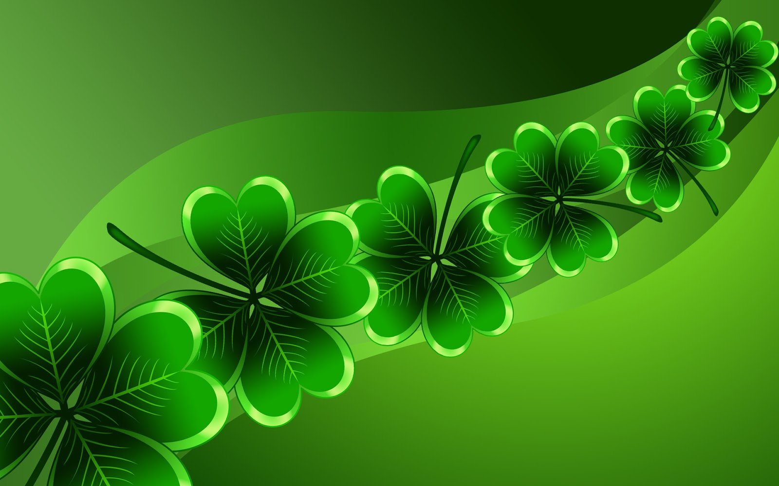 Happy st patricks day 2018 wallpapers free download st paddy day st patricks day 2018 wallpaper voltagebd Image collections