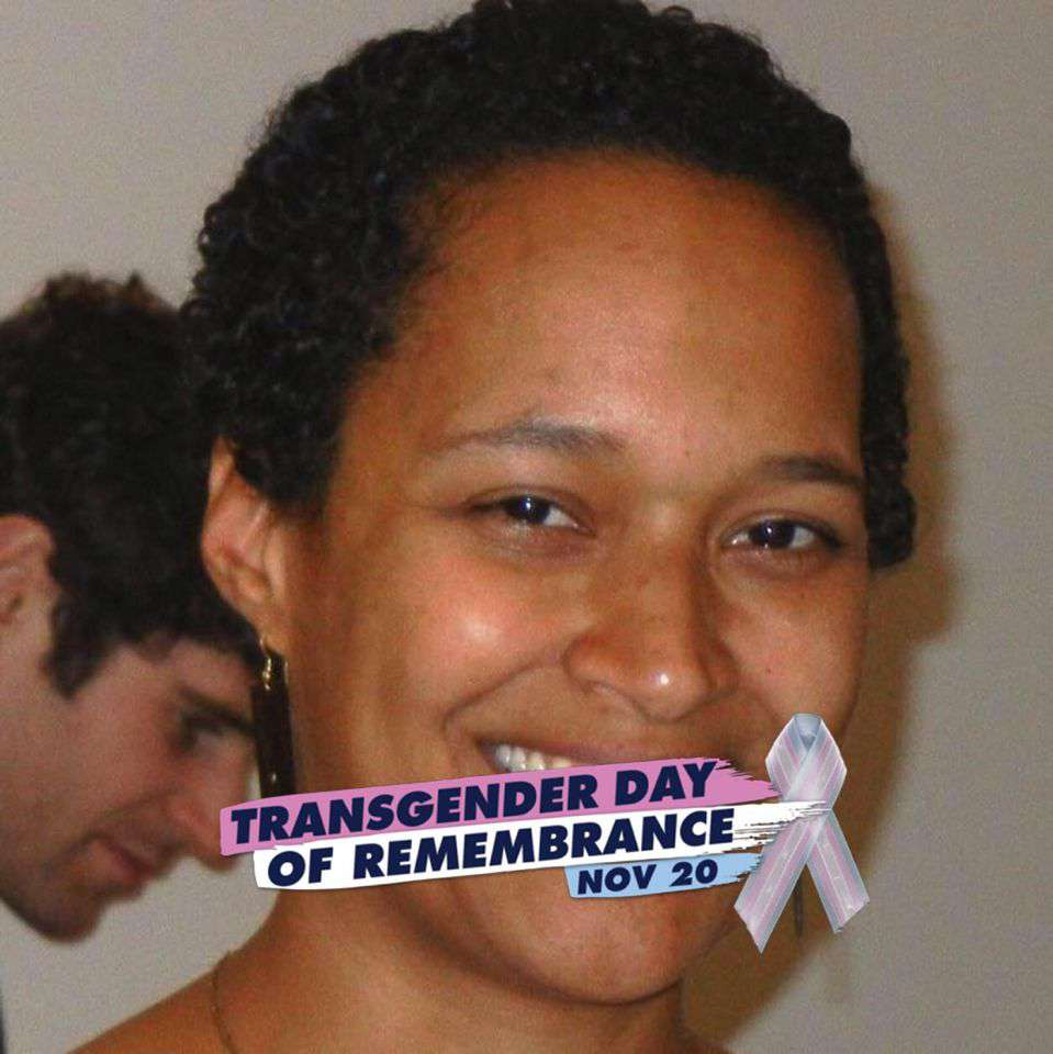 Transgender Day of Remembrance Wishes Sweet Images