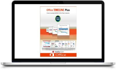 Office Timeline Plus 3.63.07.00 Full Version