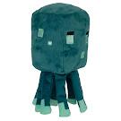 Minecraft Squid Jinx 7 Inch Plush