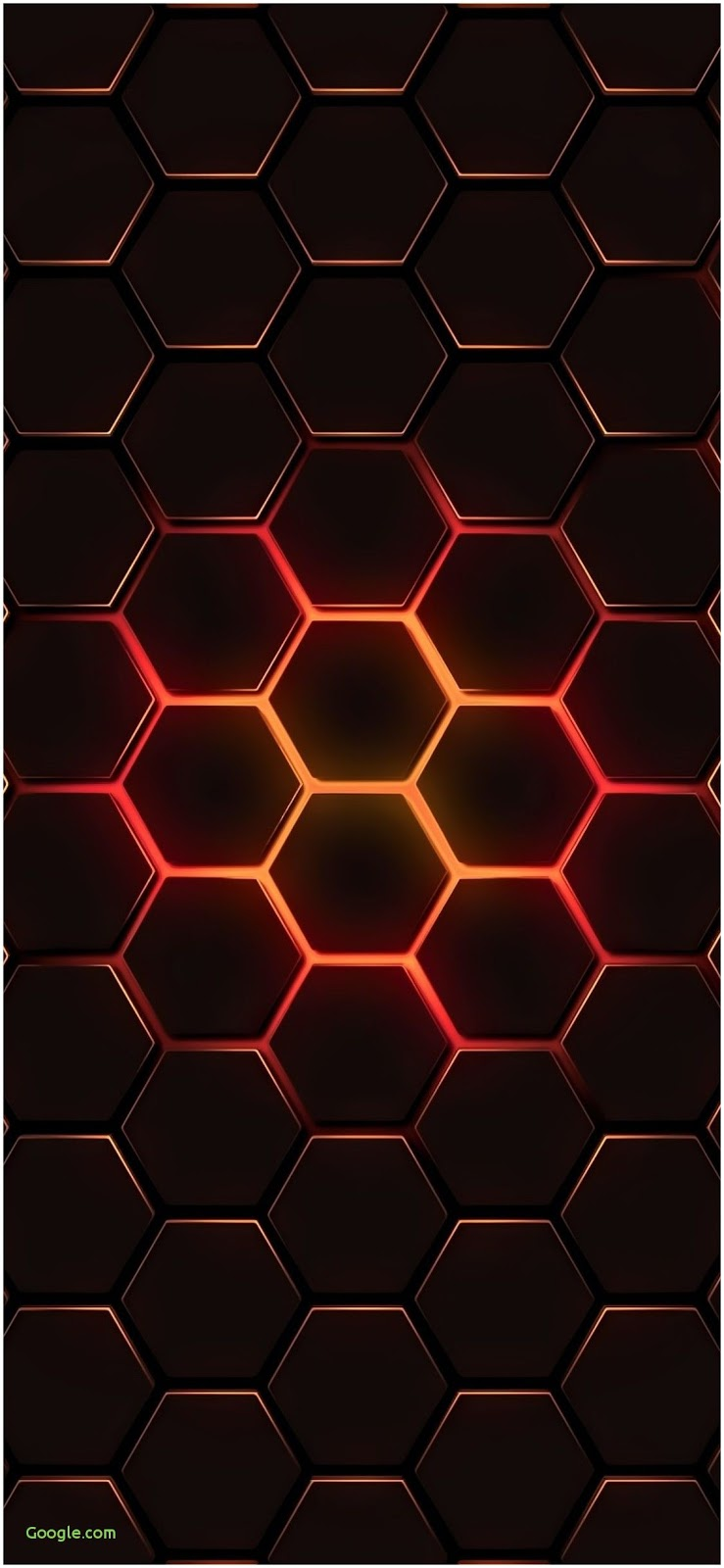 iphone wallpapers 4k Inspirational 1125×2436 Hexagon Geometry 4k