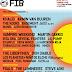 Ya conocemos los primeros nombres del FIB 2020!!!