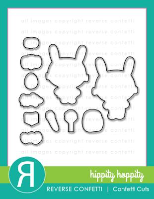 hippity confetti
