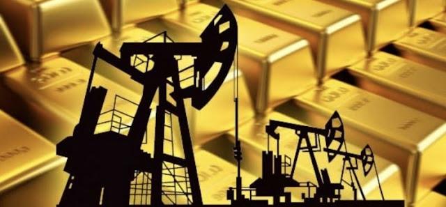 Το πετρέλαιο στην υπηρεσία της γεωπολιτικής