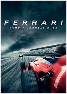 Ferrari – Rumo à Imortalidade Dublado Online