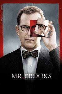 Poster Mr. Brooks