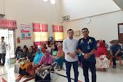 Imigrasi Banda Aceh Gelar Saweu Gampong