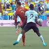 Ronaldo Gemilang, Portugal Ciptakan Dua Gol Bunuh Diri