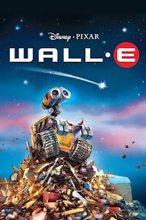 مشاهدة وتحميل فيلم wall-e (وال اي) مدبلج للعربية