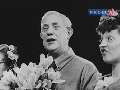 Mijail Zharov - Михаил Жаров