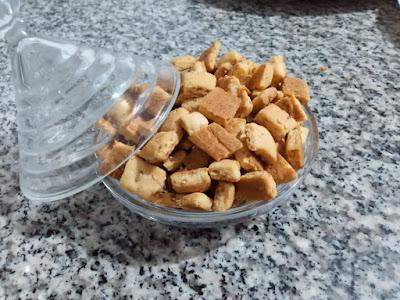 recette krichlat achoura