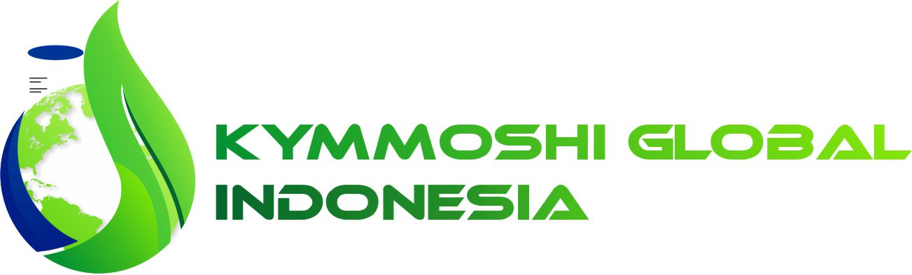 pt kymmoshi global indonesia