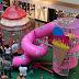 Parque do Sorvete promete divertir a criançada no Shopping Jardim Sul