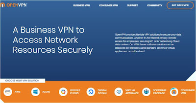 Free VPN Connection Using OpenVPN for PC