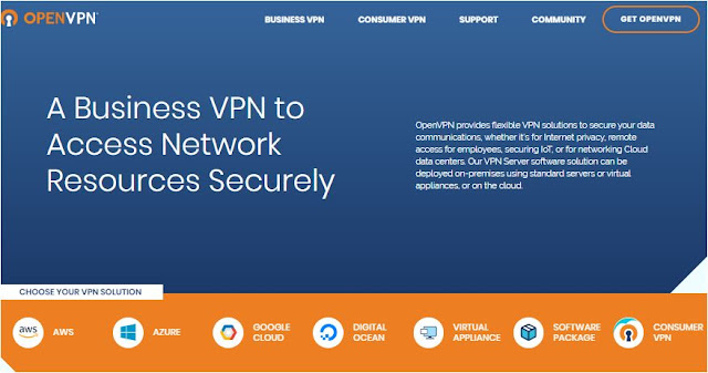 OpenVPN Free Unlimited VPN for PC/Windows and Android
