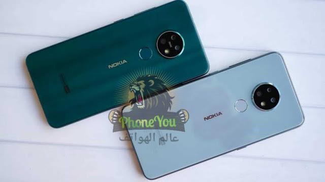 قد يكون Nokia 8.2 5G في النهاية بالقرب من إعلان حدث 19 مارس
