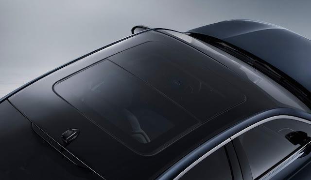Ford Taurus 2019 Vignale