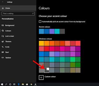 Enable Dark Mode, Dark Mode, Dark Mode in Windows 10 Computer, How to Enable Dark Mode in Windows 10 Computer