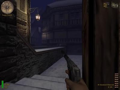 لعبة ميدل اوف هونر 2005 للكمبيوتر