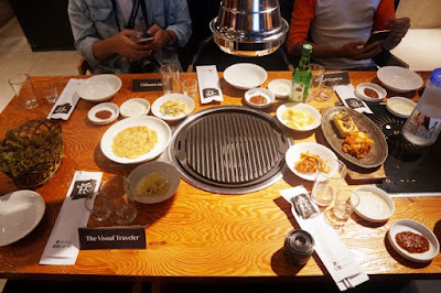 Cebu's newest Korean Barbecue Place: Da-In Korean Restaurant