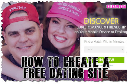 Best Tips For Creating A Free Dating Site